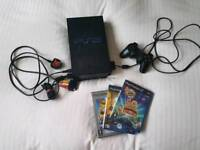 Sony PS2 PlayStation 2 console