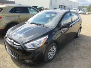 2015 Hyundai Accent GL AUTOMATIC! AIR CONDITIONING! ONE OWNER!