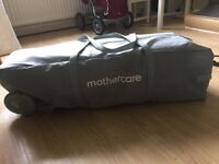 Mothercare Cot Bed Great condition with mattress