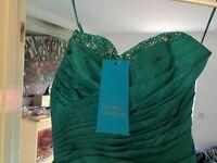 Hilary Morgan bridesmaid dress