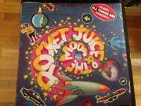 Rocket Juice & The Moon 2xLP (Honest Jons)