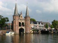 Dutch Boating Holiday - Female Companions Sought