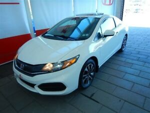 2014 Honda Civic EDTION EX TOIT OUVRANT MAGS