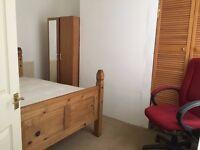 Large two bedroom Flat above shop on Cotteridge High Street B30