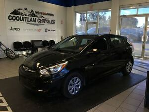 2015 Hyundai Accent LE Fully Loaded Alloy