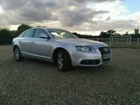 Audi A6 Quattro 3L DIESEL