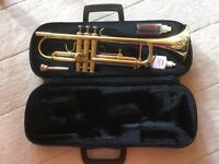 Jupiter 300L Bflat Trumpet for Sale!!