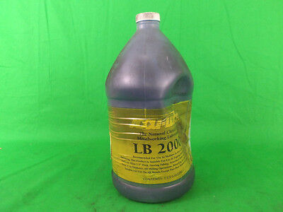 Itw Fluid Products 1-gal. Accu-lube Lb 2000 Metalworking Lubricant