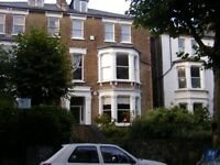 A spacious four double bedroom maisonette set on the second & third floor.