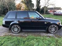 Range Rover Vogue 4.4 V8