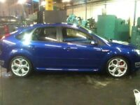 ford focus st 5dr