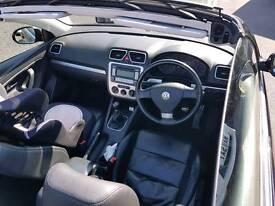 VW Eos 2.0 fsi
