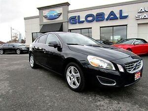 2012 Volvo S60 T6 ALL WHEEL DRIVE TURBO 3.0 L 6 CYL.