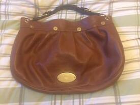 Mulberry Mitzi Hobo bag