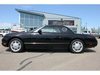 2002 Ford Thunderbird LIMITED