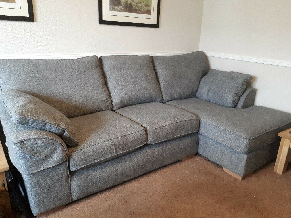 Next Stamford Sofa And Snuggle Chair In Hinckley