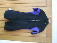 Shortie Wetsuit size XL