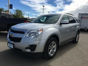2015 Chevrolet Equinox LT FWD *Backup Camera* *Heated Cloth*