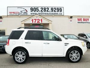 2010 Land Rover LR2 HSE, Leather, Sunroof, AWD, WE APPROVE ALL C