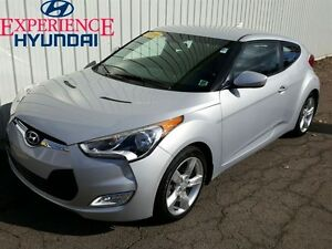 2014 Hyundai Veloster Tech LOW KMs | FACTORY WARRANTY | GREAT FU