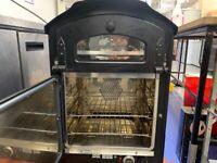 King Edwards oven (classic range)