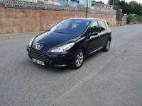 Peugeot 307 1.6HDI ****BARGAIN***
