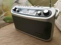 Roberts radio classic 928 model