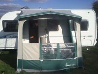 Isabella Minor Porch Awning