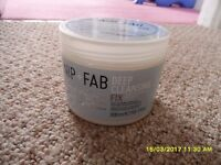 Brand new and still sealed Nip and Fab deep cleansing cream