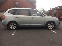 08 Reg Kia Cairns 2.0 CRDI GS5