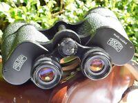 Carl Ziess 10x50 binoculars.