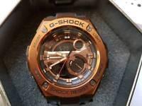 Brand new casio g-shock watch for sale
