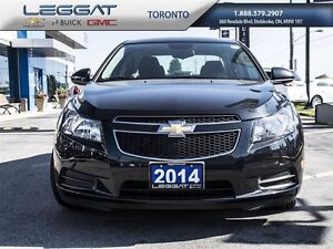 2014 Chevrolet Cruze BLUETOOTH | CAMERA | REMOTE STARTER |