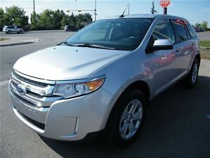 2012 Ford Edge SEL | AWD | POWER SEAT | POWER LIFTGATE | HEATED