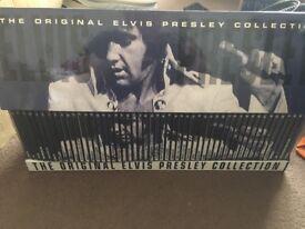 Elvis cd collection full set 1-50