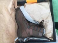 YDS boots, military/police brand new