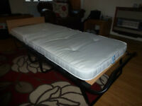 Guest / Z-bed - Largs