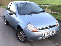 2006 Ford ka 1.3