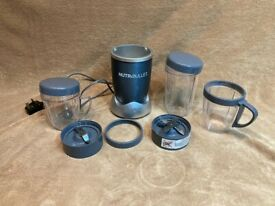 NUTRiBULLET High Speed Blender - £30