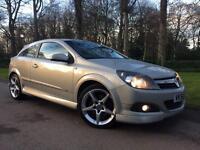 Vauxhall Astra 1.9 CDTI X-Pack 120 Bhp **Automatic Tiptronic** 2006 56 Reg **Rare Model**
