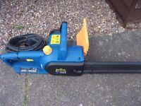 Royal einhell rk 1840 electric chainsaw