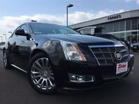 2011 Cadillac CTS 10/10! Performance package - ONE OWNER!