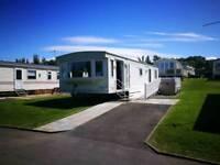 🏖️ Caravan to hire at Craig Tara, Haven, Ayr 🏖️🌞♿