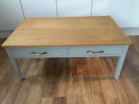 Shabby Chic Coffee table/TV stand