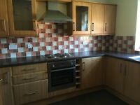 2 Bed house to rent , 5 mins from hospital