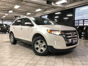2013 Ford Edge SEL - AWD, LEATHER | MOON ROOF  | NAVIGATION