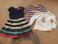 18-24month bundle - boden, John Lewis and blue zoo