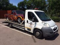 TOW SERVICE LONDON 24/7 CAR RECOVERY /BREAKDOWN & AUCTION CAR TRANSPORT VEHICLE ROADSIDE ASSISTANCE