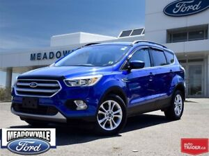 2017 Ford Escape SE,PW,PL,A/C,KEYLESS