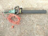 Qualcast Electric Hedge Cutter/Trimmer